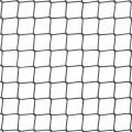 Siatki Lublin - Siatka ochronna z drobnym oczkiem Mocna siatka ochrona z drobnymi oczkami 4,5x4,5cm ze sznurka o grubości 3mm wytrzyma wiele silnych strzałów i powstrzyma piłki lecące w kierunku ogrodzenia boiska czy też w kierunku publiczności. Wielofunkcyjna siatka ochronna dla osób wymagających na obiekcie sportowym przede wszystkim bezpieczeństwa. Mocna siatka z konkretnego tworzywa będzie w stanie zabezpieczyć dla nas większość typowych obiektów sportowych.