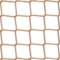 Siatki Lublin - Mocna siatka ochronna Siatka ochronna o oczkach 4,5 x 4,5 cm i grubości sznurka polipropylenowego 3 mm stanowi standardowy produkt o wszechstronnym zastosowaniu. Łączy on w sobie odpowiedni poziom bezpieczeństwa i atrakcyjną cenę. Drobne oczka w siatce sprawiają, że ochrona, którą ten produkt oferuje jest na bardzo wysokim poziomie. Niezależnie, czy siatka przeznaczona jest do użytku na zamkniętej przestrzeni, czy na wolnym powietrzu, sprawdzi się ona bezbłędnie. Będzie ona sprawowała swoje zadania bez zarzutu przez wiele lat.