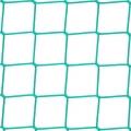 Siatki Lublin - Ochronna siatka - 8x8cm Mocna siatka ochronna 8x8 o grubości 5mm sprawdzi się bardzo dobrze zarówno przy zabezpieczaniu konkretnych przedmiotów jak i większych obszarów. Wykonana jest z polipropylenu bezwęzłowego PP, dzięki czemu mamy pewność, co do jej wysokiej jakość i wytrzymałości. Może być stosowana zarówno na zewnątrz, na przestrzeni otwartej jak i wewnątrz pomieszczeń.