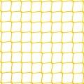 Siatki Lublin - Profesjonalna siatka ochronna Siatka ochronna o wymiarach oczek 4,5 x 4,5 cm i grubości siatki 3 mm doskonale sprawdzi się w gospodarstwach domowych, mieszkaniach, przemyśle, transporcie, sporcie i innych dziedzinach, gdzie potrzeba solidnego i trwałego zabezpieczenia. Można ją zastosować na ochronę na schody, łóżeczka dziecięce. W transporcie na ochronę kontenerów czy przyczepek. W sporcie ma szerokie zastosowanie jako siatka ochronna na boiska sportowe, hale, stadiony jako zabezpieczenie, okien, ścian czy ogrodzenie terenu boiska.